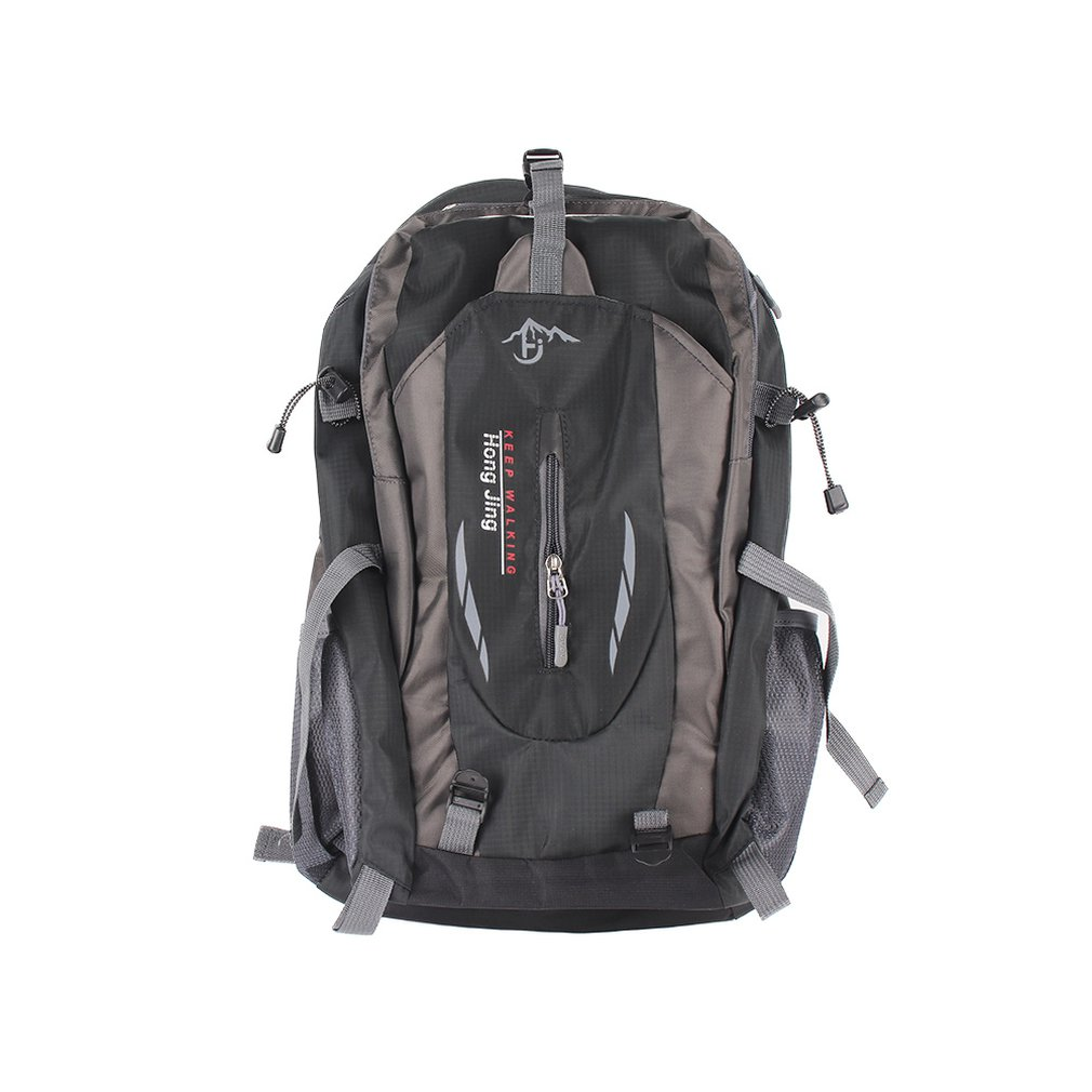 40L Nylon Outdoor Backpack Waterproof Softback Men's Back Pack Laptop Mochila Camping Hiking Racksucks Climbing Bags Male
