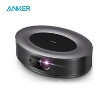 Anker – projecteur de divertissement pour la maison Nebula Cosmos 1080p, 1080 px, 900 Lumens ANSI, Android TV 9.0, Zoom numérique, HLG