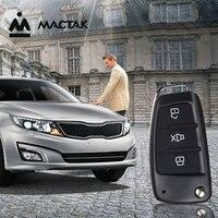 Carro keyless entrada botão iniciar anti-roubo pke dispositivo de uma maneira sistema de alarme de carro push start motor controle remoto fechadura da porta