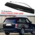 1Pcs Auto Geraucht Hoch Montiert 3rd Dritte Bremse Stop LED Licht für Auto Hinten Schwanz Lampe für Range Rover l322 04-12