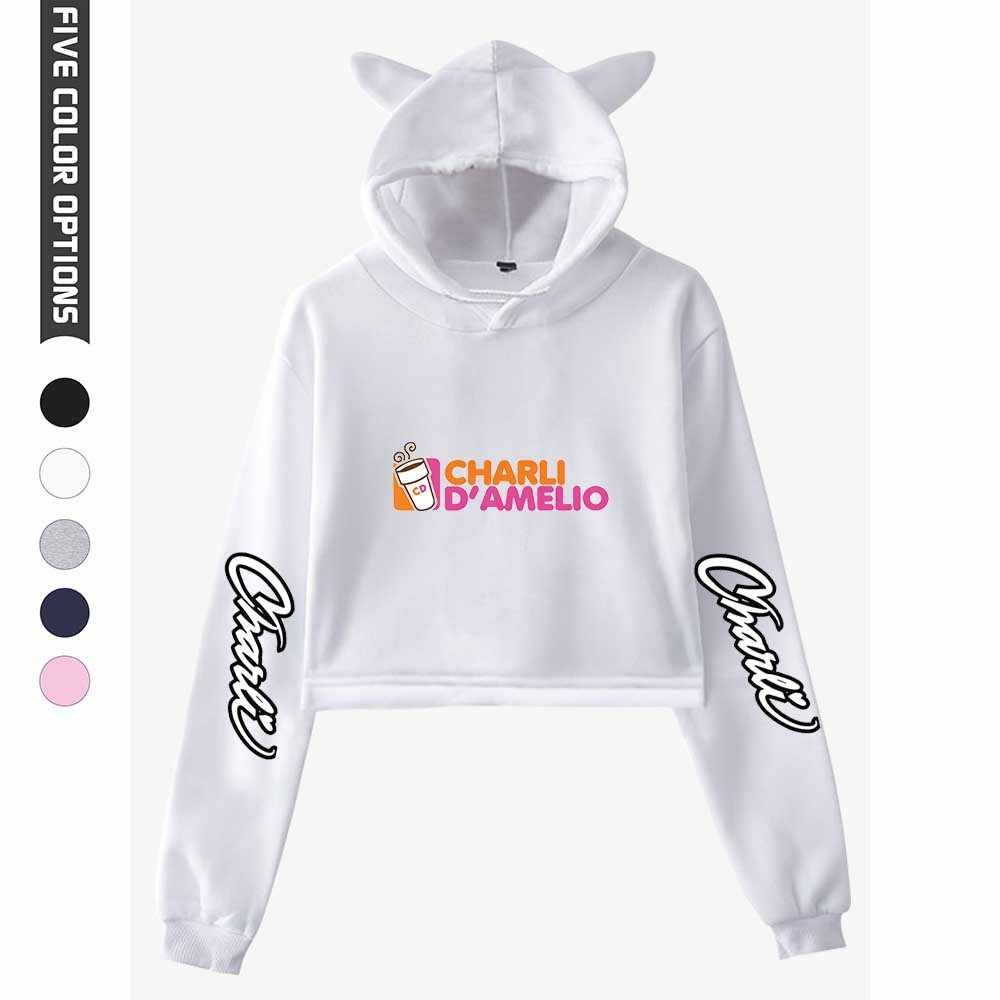 Starbucks Lover Influencer shirt No Coffee No Talkie Cropped Hoodie Fashionable work out Trendy Loungewear Coffee addict Cropped Hoodie