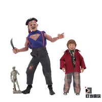 NECA Goonies IN Stock 2PCS Action Figure Anime Toys Figure Gift