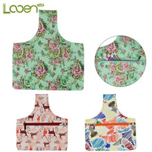 Looen Empty Knitting Bag Household Women Yarn Storage Eco-friendly Supplies Organizer Corchet Sewing Tools Easy Fold