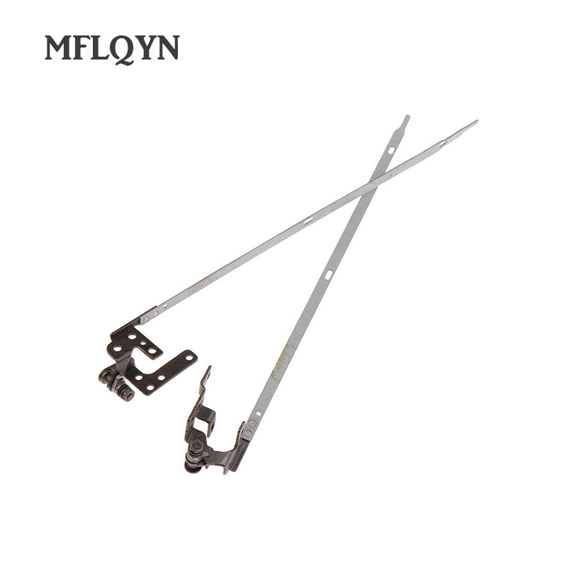 New Laptop LCD Screen Hinges For HP Probook 4430S 4331S 4436S 4435S 4330S 4331S LCD Hinges L + R P/N 6055B0019401 6055B0019402