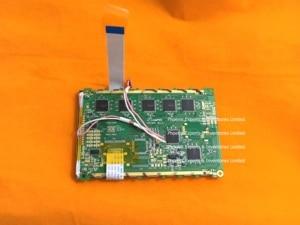 "Image 1 - Original Ampire AG320240A4 14 pins CCFL backlight 5.7"" LCD SCREEN DISPLAY PANEL"