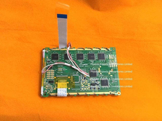 "Original Ampire AG320240A4 14 pins CCFL backlight 5.7"" LCD SCREEN DISPLAY PANEL"