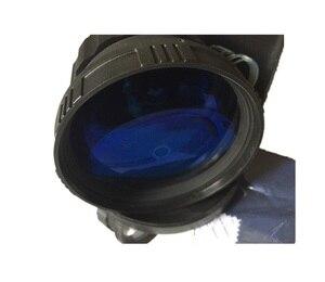 Image 3 - パルサー79097 NV60 1.5xレンズコンバータパルサーnv 60ミリメートルで使用パルサーナイトビジョンriflescopesと60ミリメートル対物レンズ