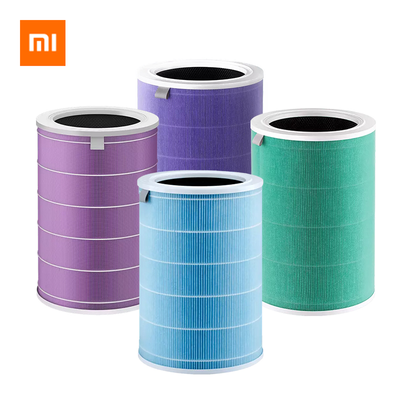 FILTER-CLEANER Purification Pro-Spare-Parts Xiaomi Mijia Original Sterilization-Bacteria