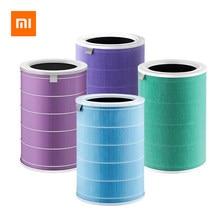 Оригинальный очиститель воздуха Xiaomi Mijia 2 2S 3 3H Pro запасные части фильтр очиститель стерилизации бактерий очистки формальдегида