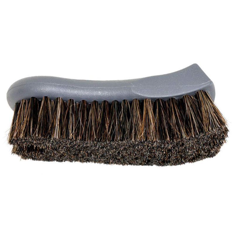 Balight Car Clean Tool Interior Cleaning Brush Roof Cleaning Brush Leather Seat Long Hair Clean Brush Sponges  Cloths & Brushes     - title=