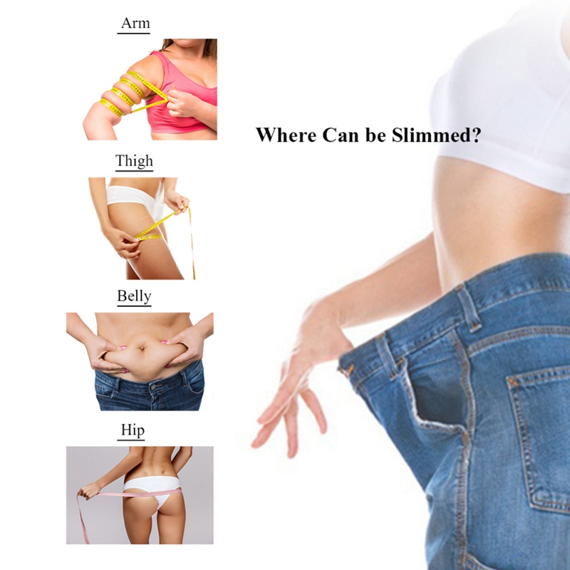 Diät zur Beseitigung von Bauch- und Taillenfett