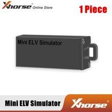 XHORSE VVDI MB MINI ELV Simulator per Benz 204 207 212 con VVDI MB Too 1 pezzo