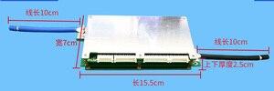 Image 5 - 10 s a 24 s lifepo4 life ion proteção da bateria de lítio 70a/100a/150a/200a/300a inteligente bms bluetooth display lcd 12 s 13 s 14 s 16 s 20 s