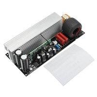 3000W Pure Sine Wave Inverter Power Board Post Sine Wave Amplifier Board Assembled 200x85x50mm