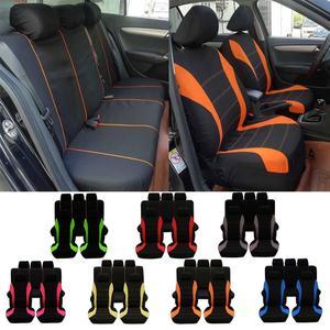 9pcs/set Car Seat Cover Comfor