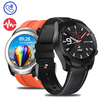 Smart Watch New Bluetooth call phone with long battery life ECG Bluetooth Heart Rate Read Notifications Full Touch Screen IP68 W
