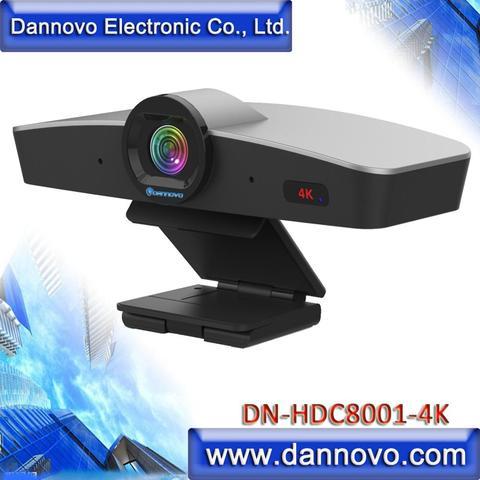 dannovo usb 3 0 uvc 4k sala de video conferencia camera zoom digital de 4x