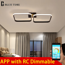 New Modern Ceiling Light For Living room Dinning room Bedroom Corridor Aisle Indoor Home Surface Mount Ceiling Lamp Fixtures modern creative hand made e27 30 40 50cm shell ceiling light for living room bed room guest room aisle corridor stair dy 1309
