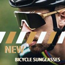 Популярные велосипедные солнцезащитные очки TR90 S3, спортивные велосипедные очки для горного спорта, дорожные велосипедные очки, мужские/жен...