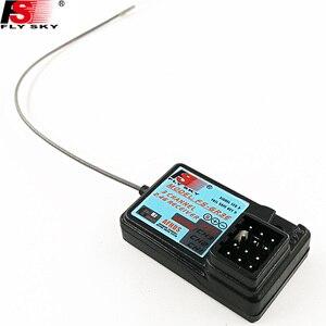 Image 2 - Flysky récepteur 3ch, 10 pièces/lot, pour voiture RC, transmetteur FS GR3C FS GR3E FS GR3F 2.4 FS GT3