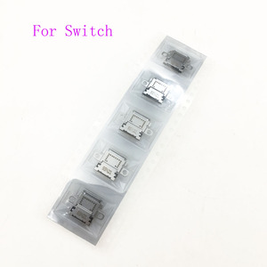 Image 1 - 6PCS New Original Charging Port Power Connector Type C Charger Socket for Nintendo Switch NS