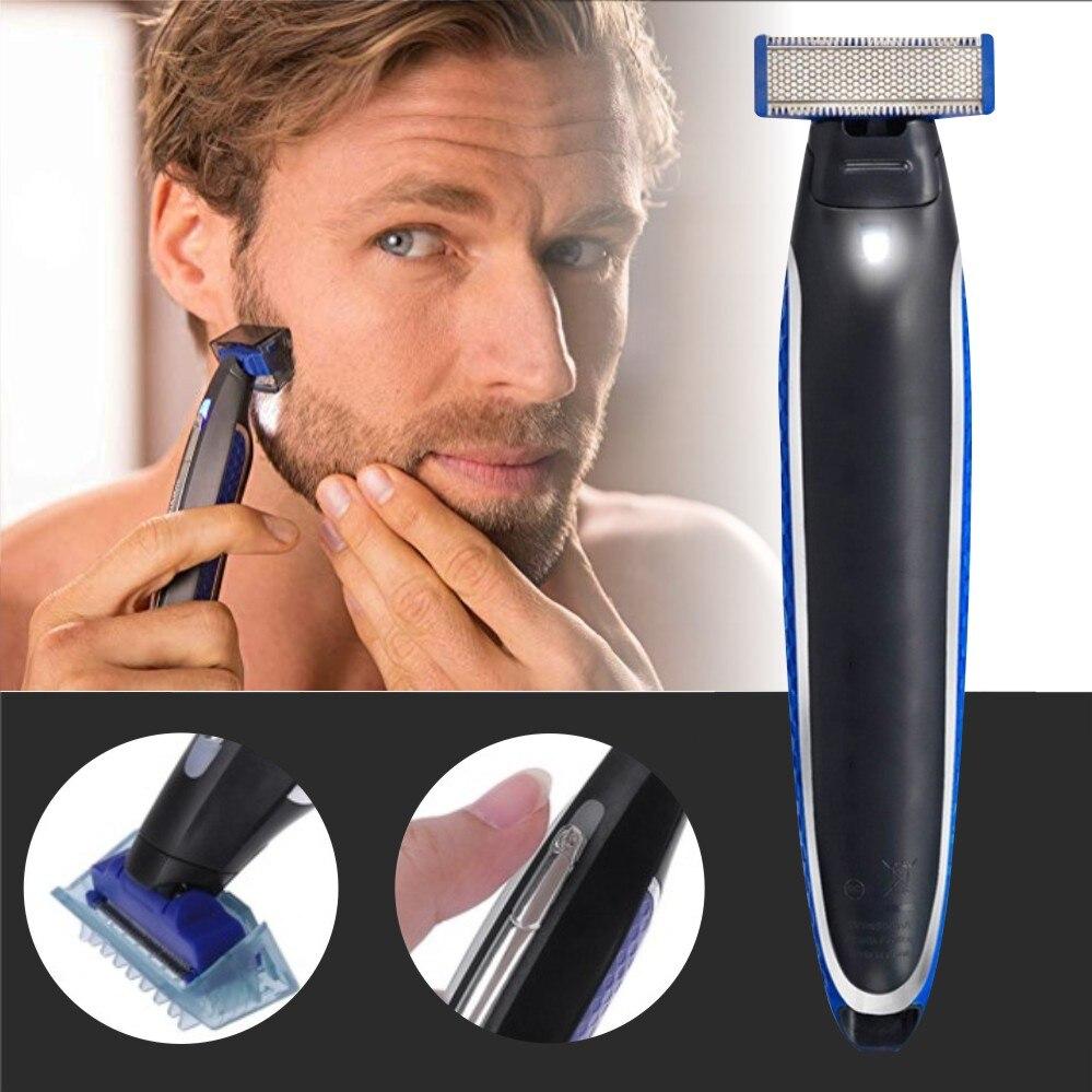 Electric-Shaver-Flex-Razor-Head-3-in-1-Shaving-Washable-Trimmer-Edage-Comfy-Clean-For-Men (1)