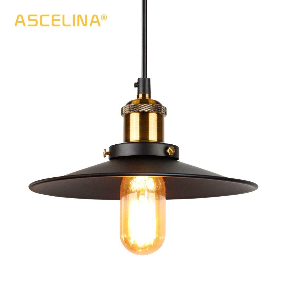 Industrial Vintage Pendant Lights,Retro Pendant Lamp,modern Hanging Ceiling Lamps,for Living Room Living Room Restaurant Store