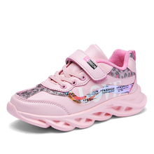 2020 Spring New Kids Pu Leather Shoes Baby Girls Sport Sneakers Children Shoes Boys Fashion Casual Shoes Soft Brand Trainer cctwins kids 2018 spring boy brand sport shoe children fashion star sneaker baby girl genuine leather casual trainer fsl2227