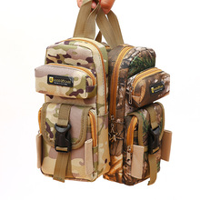 School Pencil Case for Boys Camouflage Big Pencil Case Multifunction Large Capacity Pen Box Bag Kids Gift Stationery Supplies korean creative crossbody handle pencil bag for girls multifunction large capacity pen pencil case school supplies stationery