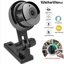 Wakeview 1080p Беспроводная мини wifi камера домашняя Камера