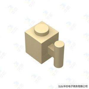 Brick Special 1 x 1 with Handle MOC DIY building block accessories parts 2921