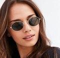 Nette Sexy Retro Oval Sonnenbrille Frauen Kleine Gold Schwarz Vintage Retro Sonnenbrille Weibliche Rot Brillen Für Frauen Fahrer Brille