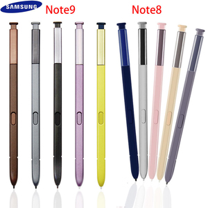 Image 1 - MeterMall ستايلس S القلم الأصلي سامسونج نوت 8 نوت 9 SPen غالاكسي شاشة تعمل باللمس قلم رصاص