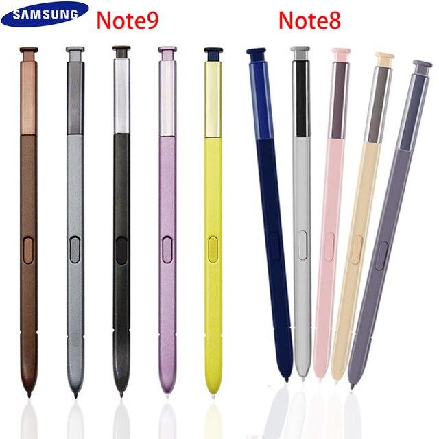 Стилус MeterMall, ручка для оригинального сенсорного экрана Samsung Note8 Note9 SPen Galaxy
