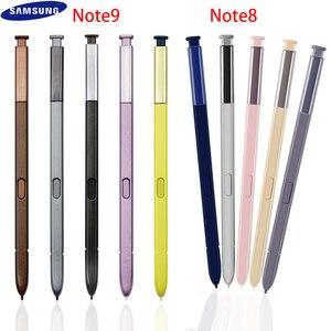Image 1 - MeterMall Stylus S Pen für Original Samsung Note8 Note9 SPen Galaxy Touchscreen Bleistift