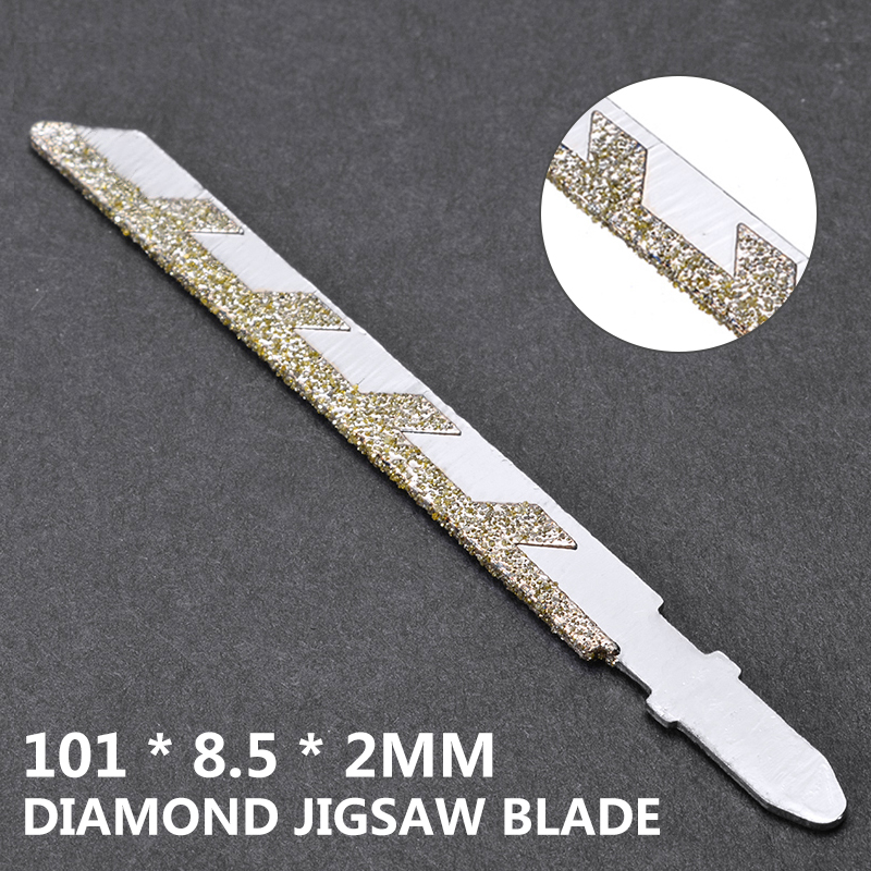 grinder blades discs t shank diamond jigsaw blade for marble stone granite tile ceramic cutting business office industrial