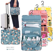 Нейлоновая Упаковка Куб дорожная сумка система прочный один набор большой емкости унисекс сумка для организации и сортировки одежды