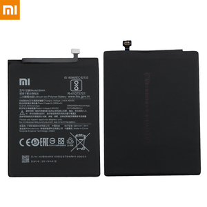 Image 4 - Xiaomi phone Battery  BN4A 4000mAh For Xiaomi Redmi Note 7 High Capacity Li ion Original replacement battery Free Tools