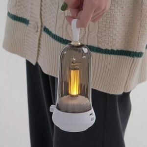 Image 5 - Youpinหมู่ชนZero Blu Ray LED Night Light 1800KอุณหภูมิสีAmbient Light Sleep Aid Light Aroma Diffuser