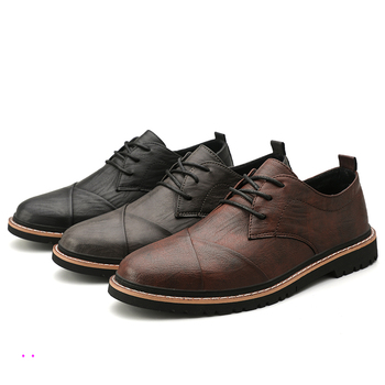 Marka projekt do naszycia Slip-On męskie mokasyny Casual mokasyny do jazdy biznes mężczyźni buty oryginalne skórzane męskie mokasyny * tanie i dobre opinie EUDILOVE Mikrofibra Przypadkowi buty Lace-up Pasuje prawda na wymiar weź swój normalny rozmiar Oksfordzie Wiosna jesień