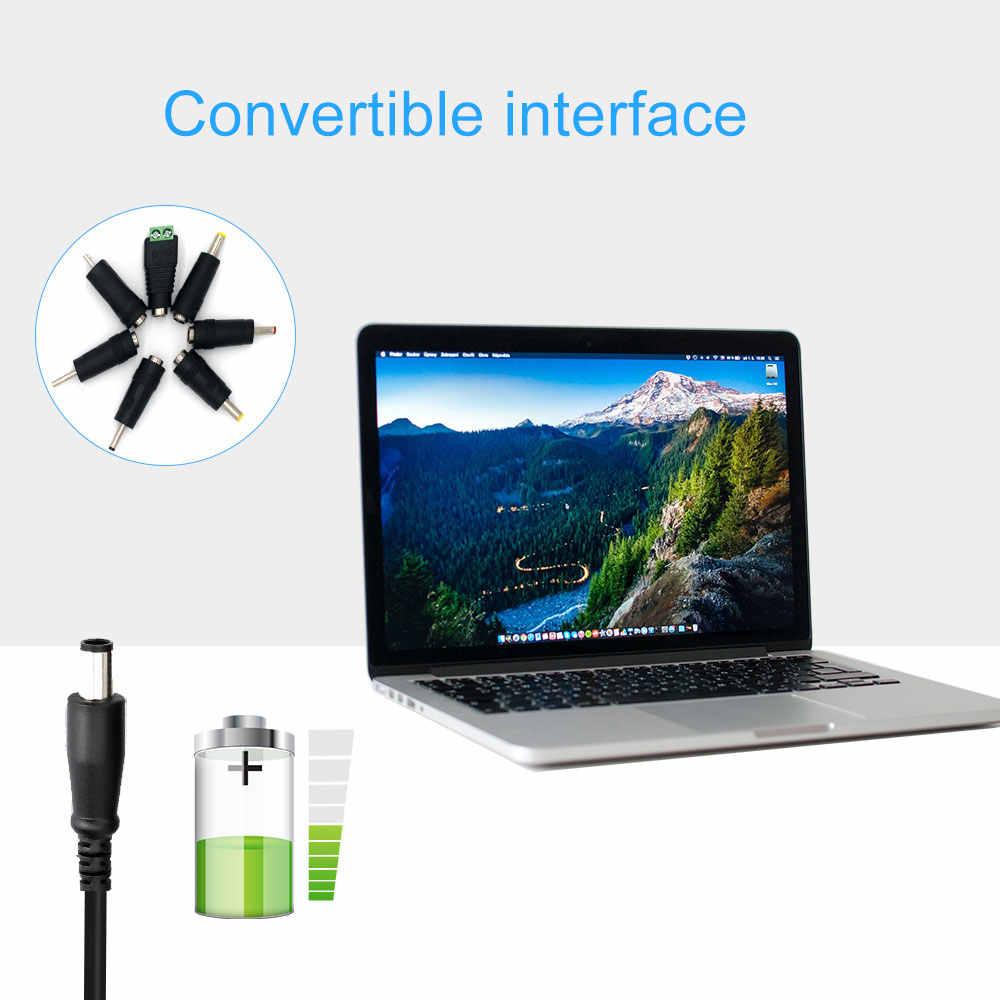 Adaptador de corriente ajustable de CA a CC, 3V-12V, 3V-24 V, 9V-24 V, pantalla de visualización Universal, fuente de alimentación regulada por voltaje, adatpor 3 12 24 v