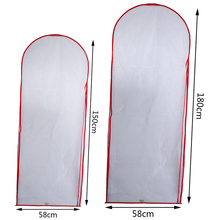 Bags Protector Dustproof-Cover Case Clothing Dress-Bag Garment Wedding-Dresses Bridal-Gown