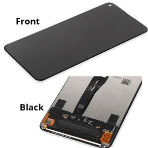 Image 4 - ディスプレイ huawei 社の名誉 20 lcd ディスプレイタッチスクリーン 100% 新タッチスクリーンデジタイザのために Honor20 YAL L21 YAL AL00 ディスプレイ