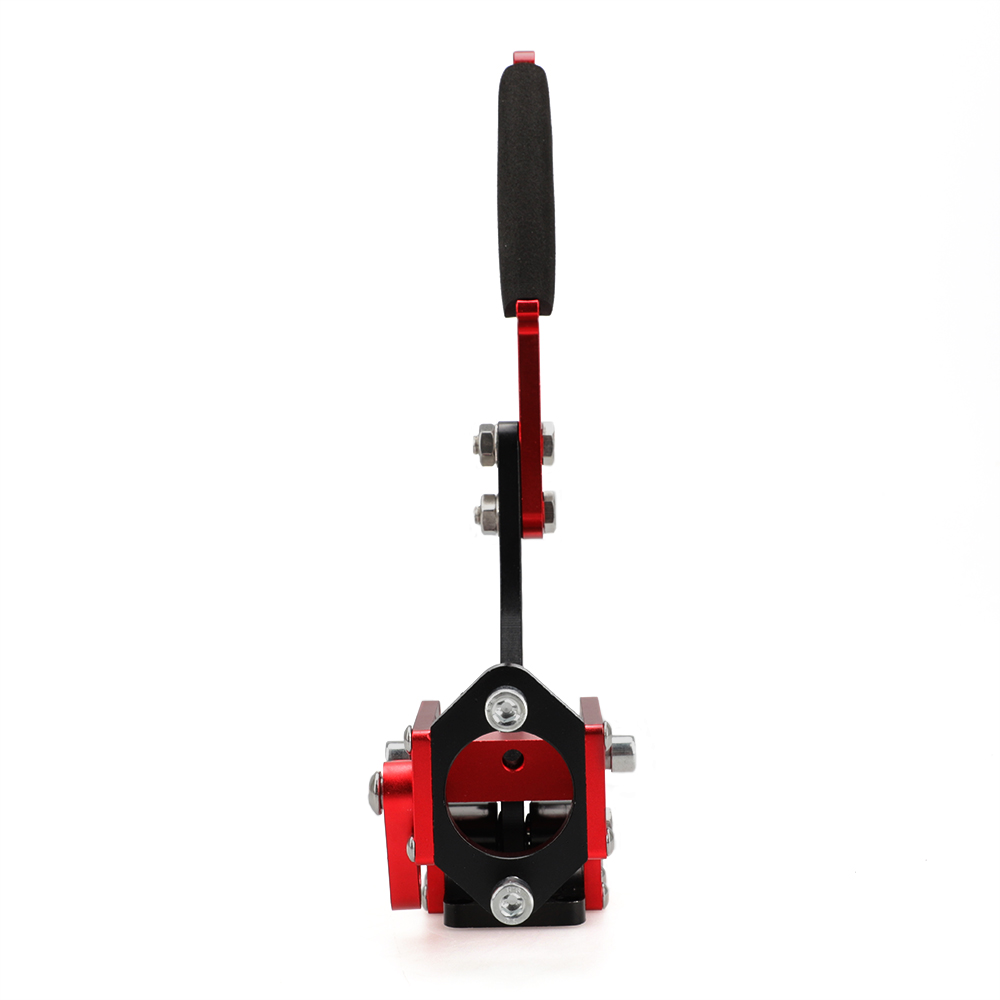 CNSPEED uniwersalny Racing samochód hamulca ręcznego hydrauliczny hamulec ręczny hamulec ręczny parking (hamulce ręczne) domyślny kolor: czarny YC100913