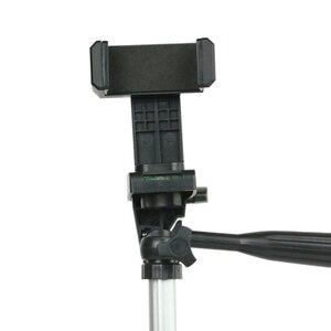 Image 2 - عالمي محول تثبيت الترايبود العالمي هاتف محمول حامل المقص العمودي 360 درجة حامل ثلاثي القوائم للهواتف الذكية للكاميرا