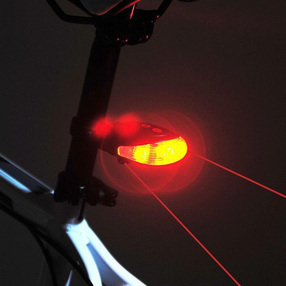 Wasafire MTB дорожный задний светильник, лампа 5 светодиодный + 2 лазерных линии, велосипедный отражатель, светильник, велосипедный светильник Предупреждение, Ночная езда Велосипедная фара      АлиЭкспресс