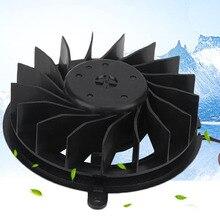 Вентилятор охлаждения кулер для Sony PlayStation 3 для PS3 Slim с 17 лопастями замена внутренней Сони PS3 тонкий вентилятор охлаждения