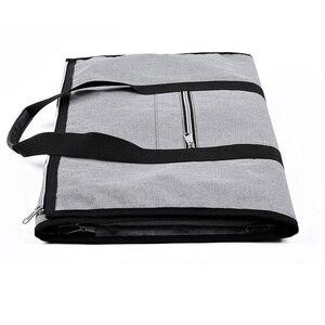Image 4 - Nouveau sac de voyage portable sac de sport et de loisirs sac à dos de ville sac de rangement grande capacité sac de rangement