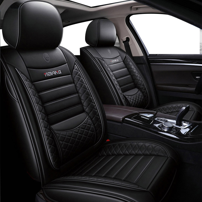 Car seat cover For chevrolet <font><b>aveo</b></font> <font><b>t250</b></font> t300 cruze captiva 2017 2016 2015 2014 Car Seat Protector Covers image