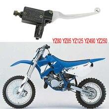 Motorrad Vorne Bremse Master Zylinder Für Yamaha Dirt Bike YZ 80/85/125/490/250 YZ80 YZ85 YZ125 YZ490 YZ250